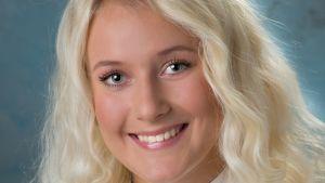 Kandidat nummer 7, Elin Andersson