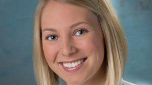 Kandidat nummer 6, Frida Granqvist