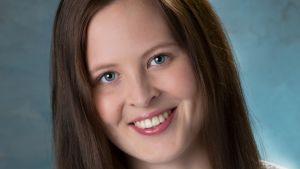 Kandidat nummer 10, Nicoline Rydgren