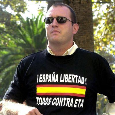 Baskiska separatister greps