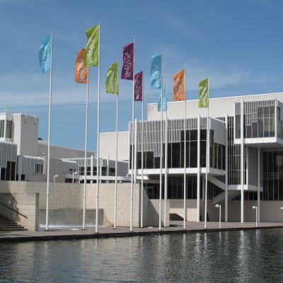 Espoo kulttuurikeskus