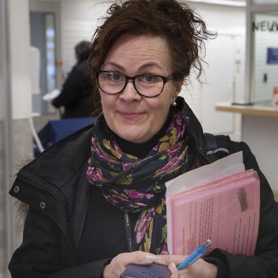 Anna-Leena Nousiainen