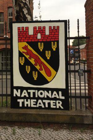Nationaltheater Reinickendorf