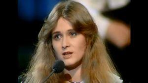 Tyska Nicole vann Eurovisionen år 1982.