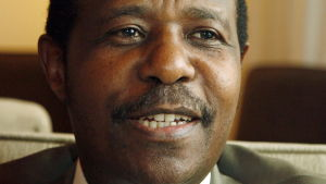 Paul Rusesabagina 2007