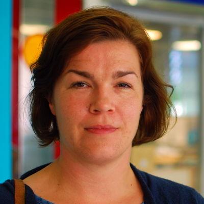 Annika Sillander