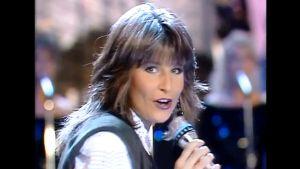 Svenska Carola Häggkvist tog hem vinsten i Eurovisionen år 1991.
