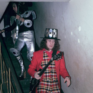 Noddy Holder från Slade