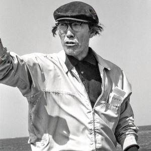 Elokuvaohjaaja Seijun Suzuki