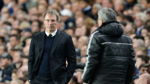 Laurent Blanc möter Jose Mourinho i Champions League.