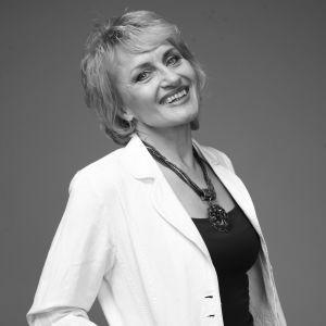 Sångerskan Ami Aspelund
