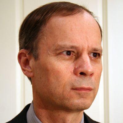 Nobelpristagaren i ekonomi Jean Tirole