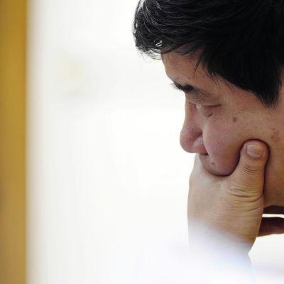 Wang Yifu, 2009.