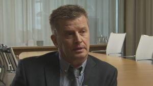 regeringsrådet Olli Sorainen