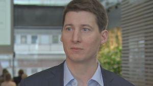 Jukka Appelqvist, ekonomisti, Danske Bank