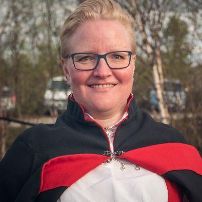 Karine Mathisen