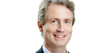 Erik Selin, styrelseledamot i Sato
