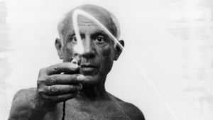 Pablo Picasson perintö. Time Life Pictures.
