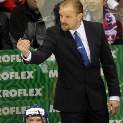 Petri Matikainen, VM 2011