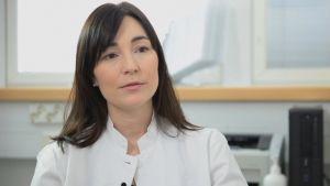 Gynekolog Janina Kaislasuo i helbild