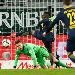 RB Leipzig.