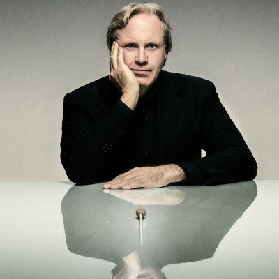 kapellimestari Markus Stenz