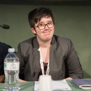 Lyra McKee var en känd undersökande journalist som skulle ge ut en bok om försvunna barn och ungdomar i Nordirland