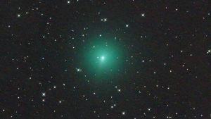 Komeetta C/2019 Y4 (ATLAS) 14. maaliskuuta 2020