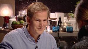 Kenneth Nars är Efter Nios matexpert.