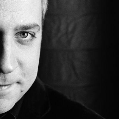 pianisti Jeremy Denk