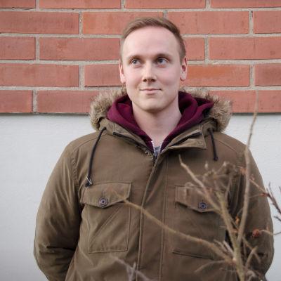 Ian Åström.