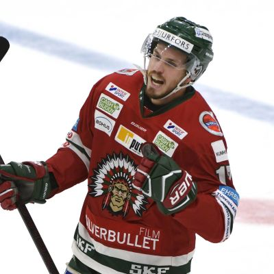 Sebastian Stålberg siirtyy Sportiin.