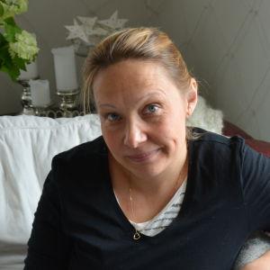 Jenny Örnell-Backman