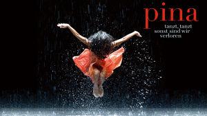 Pina (2011), ohjaus Wim Wenders