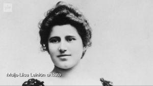 Oopperalaulajatar Ida Ekman