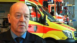 Brandchef Stig Granström.