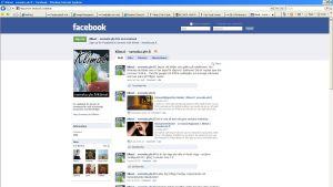 Klimat och klimatredaktörerna hittar du numera också på www.facebook.com/klimat. Bild: YLE