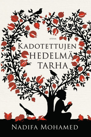 Nadifa Mohamedin romaani Kadotettujen hedelmätarha