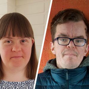 Andrea Westerlund, Ida Nummelin, Jonte Tallgren