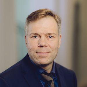 Juha Majanen är Finansministeriets nya statssekreterare som kanslichef.