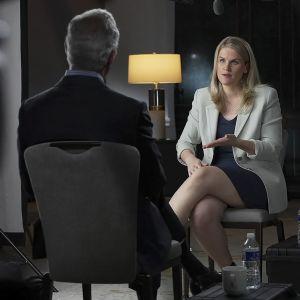 Visselblåsaren Frances Haugen avslöjade sin identitet i samband med en intervju för CBS