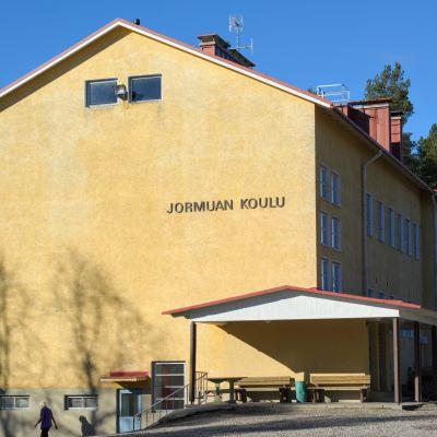 Jormuan koulu