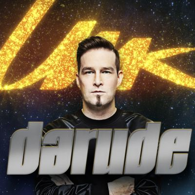 Suomen euroviisuedustaja 2019 on Darude