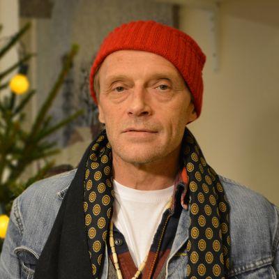 Ilkka Heiskanen