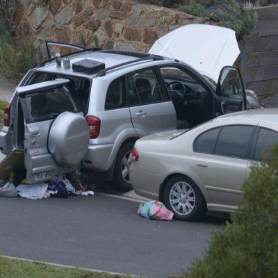Polistillslag har förhindrat flera planerade terrordåd i år i Australien