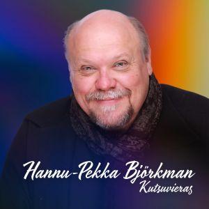 Hannu-Pekka Björkman.