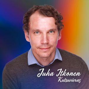 Juha Itkonen.