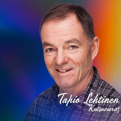 Tapio Lehtinen.