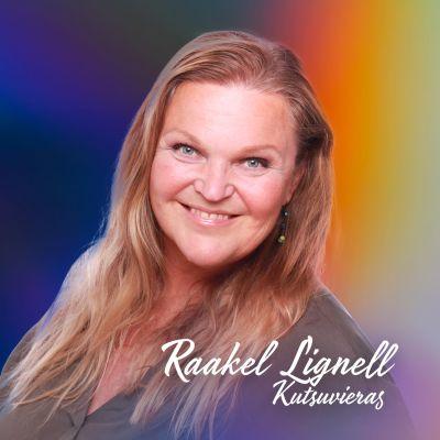 Raakel Lignell.