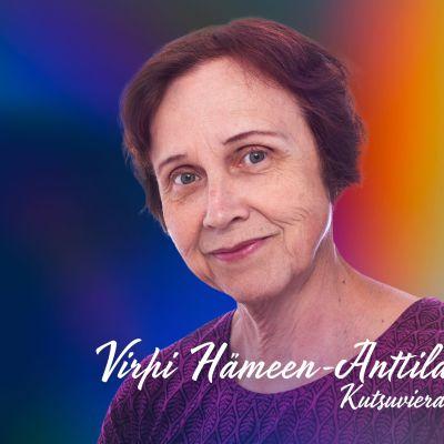 Virpi Hämeen-Anttila